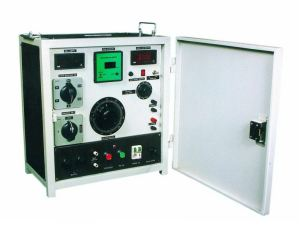 SudharsanInsulations, Secondary injection overcurrent relay